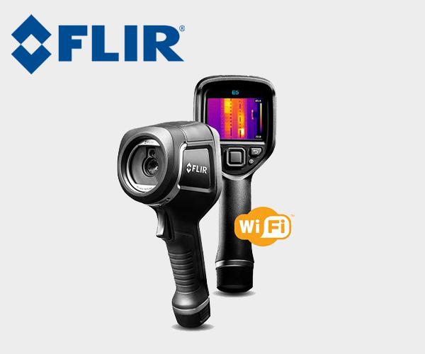 Camera imagistica termica