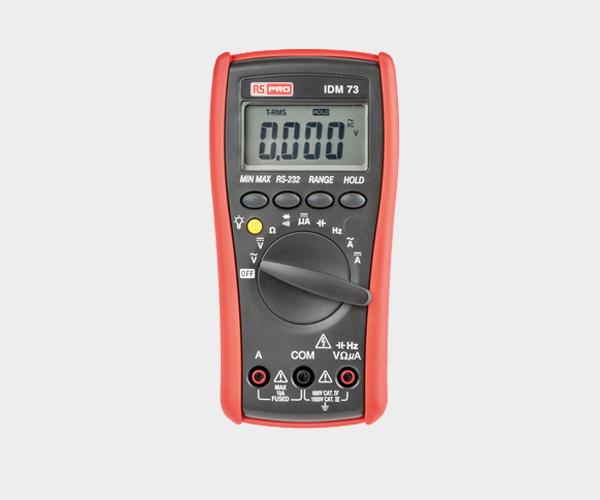 Multimetre si accesorii