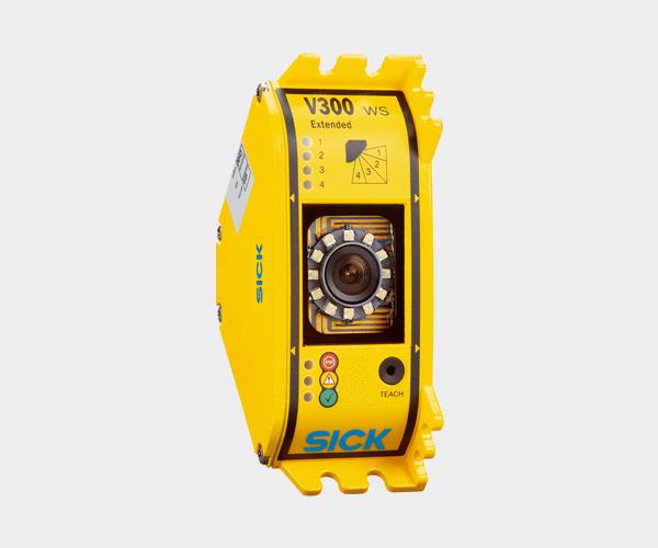 Componente optoelectronice de securitate